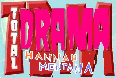 File:Total Drama Hannah Montana.jpg