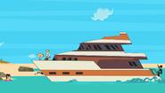 TDGW35-Motorboat