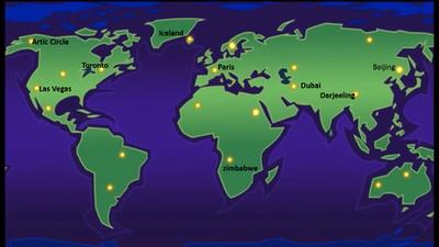 RR locations