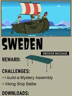 Episode info15 sweden