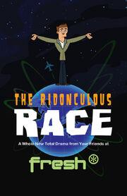 Don-total-drama-ridonculous-race