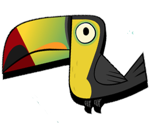 File:Toucan (Transparent).png