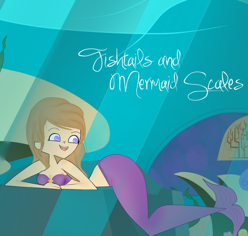 File:Fishtails and Mermaid Scales.png