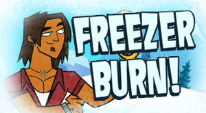 Freezerburn