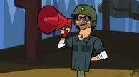 Sgt McLean