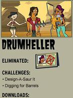Episode info75 drumheller