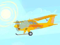 SputteringAirplane