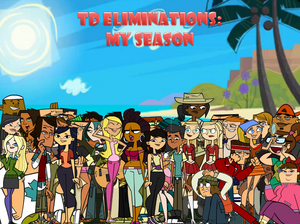 TD eliminations My Season Cast