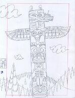 Totem Pole 1