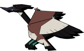 File:Geese (Transparent).png