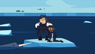 Narwhal helps cadets
