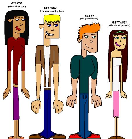 File:New TD Characters.png