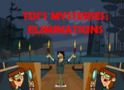 Tdi mysteries issue 1