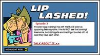 LipLashed