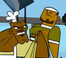 Alianzas Ilegales de Chef Hatchet