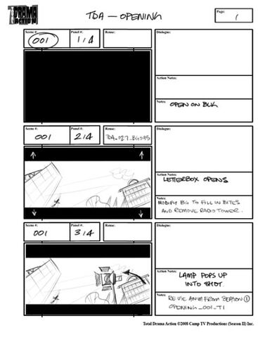 File:Total Drama Action theme song storyboard (3).jpg