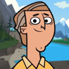 Dwayne (Total Drama Presents - The Ridonculous Race)
