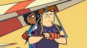 Stepbrothers Hang Glider