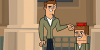 List of Total Drama Presents: The Ridonculous Race gameplay elements