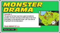MonsterDrama