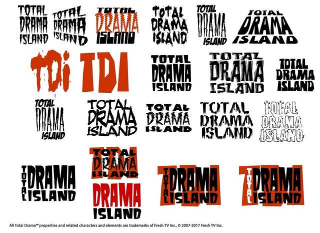 File:Early TDI logos.png