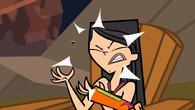Heather gets slapped