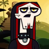 Ennui (Total Drama Presents - The Ridonculous Race)