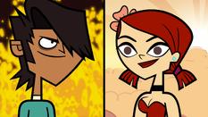 Mal vs Zoey
