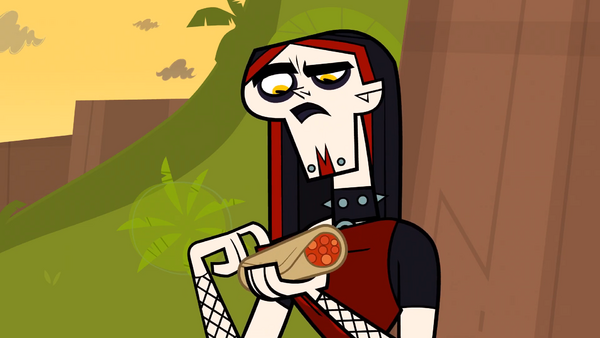 Ennui and Burrito