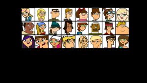 Total Drama Back On The Island