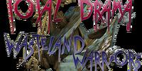 Total Drama: Wasteland Warriors