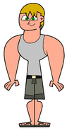 Total Drama Lab Rats - Brendon