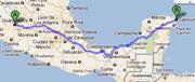 Guadalajara Cancun