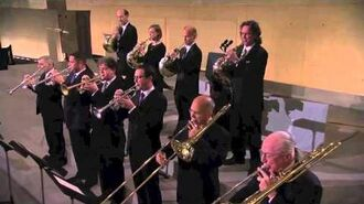 Fanfare for the Common Man New York Philharmonic. 911 museum closing ceremony