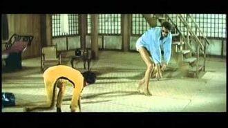 Bruce Lee vs Kareem Abdul-Jabbar