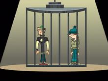 Caged D Z