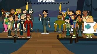 """Total Drama Island My Way (Re-Uploaded) - Episode 2 """"See You Down There"""""""