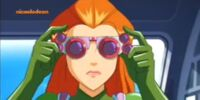 Max Magnification Sunglasses