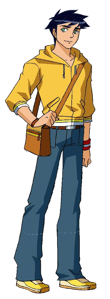 totally spies blaine