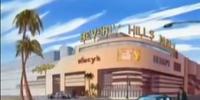 Beverly Hills Mall