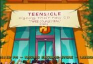Teensss