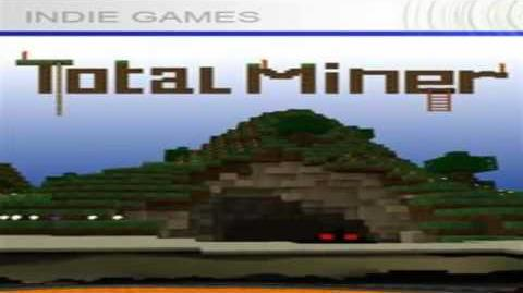 Total Miner Music Track 2 Crossing the Threshold
