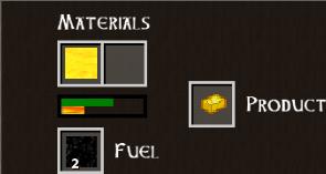 Total Miner gold bar