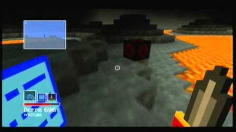 """Total Miner Forge Episode 5 """"Hunting for Blueprints...in Hell"""""""