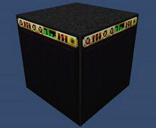 Ambient Sound Block