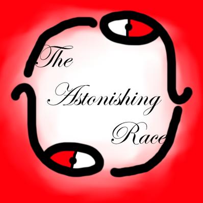 Astonishing Race