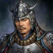 Li Feng Yuan Shu
