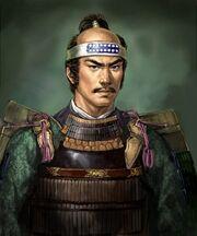 Yoshihiro Shimazu 1600