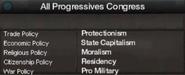 All Progressives Congress traditionalist