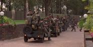 UNAMIR troops